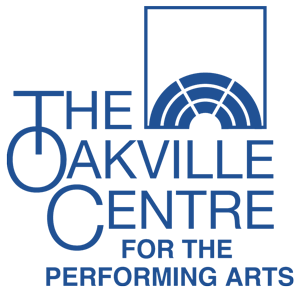 The Oakville Centre For The Performing Arts